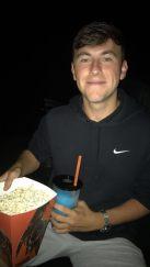 sam at cinema